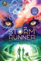 Cover image for The storm runner