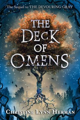 Cover image for The deck of omens