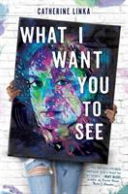 Cover image for What I want you to see