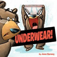 Cover image for Underwear!