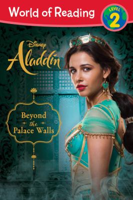 Cover image for Beyond the palace walls