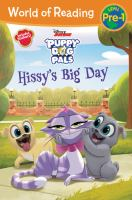 Cover image for Hissy's big day