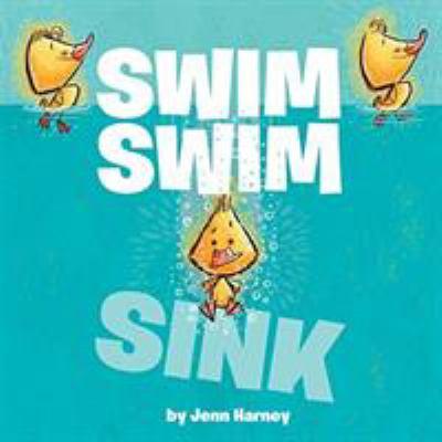 Cover image for Swim swim sink