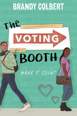 Cover image for The voting booth