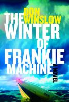 Cover image for The winter of Frankie Machine