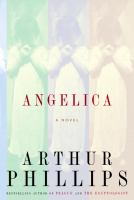 Cover image for Angelica : a novel