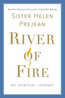 Cover image for River of fire : my spiritual journey
