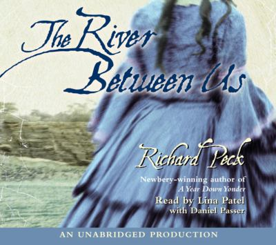 Cover image for The river between us