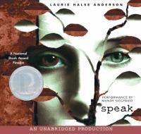 Cover image for Speak