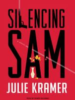 Cover image for Silencing Sam