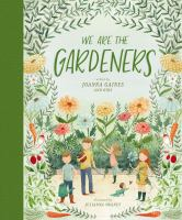 Cover image for We are the gardeners