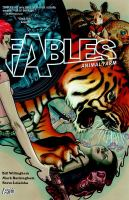 Cover image for Fables : animal farm