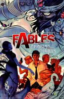 Cover image for Fables. 7, Arabian nights (and days)