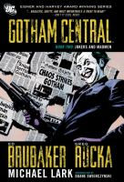 Cover image for Gotham Central. Book two, Jokers and madmen
