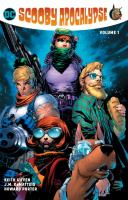 Cover image for Scooby apocalypse