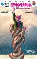 Cover image for Exit stage left : the Snagglepuss chronicles