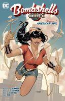 Cover image for Bombshells : united. Vol .1, American soil