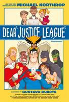 Cover image for Dear Justice League