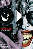Cover image for Batman : the killing joke