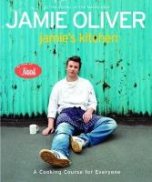 Cover image for Jamie's kitchen