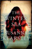 Cover image for The winter sea