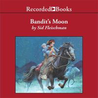 Cover image for Bandit's moon