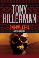 Cover image for Skinwalkers