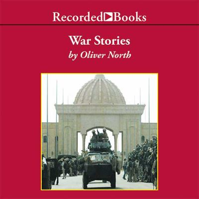 Cover image for War stories [Operation Iraqi Freedom]
