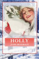 Cover image for Holly