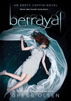 Cover image for Betrayal