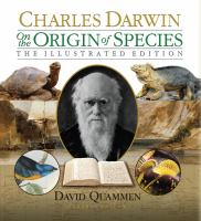 Cover image for On the origin of species