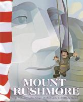 Cover image for Mount Rushmore