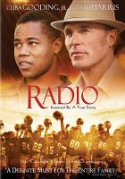 Cover image for Radio