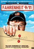 Cover image for Fahrenheit 9/11
