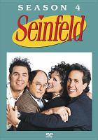 Cover image for Seinfeld season 4.
