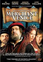 Cover image for The merchant of Venice