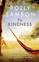 Cover image for The kindness