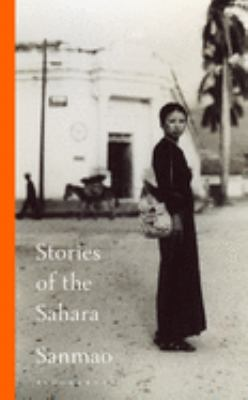 Cover image for Stories of the Sahara