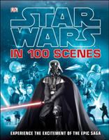 Cover image for Star Wars in 100 scenes