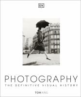 Cover image for Photography : the definitive visual history