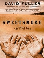 Cover image for Sweetsmoke