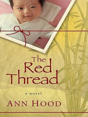 Cover image for The red thread