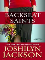 Cover image for Backseat saints