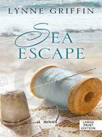 Cover image for Sea escape