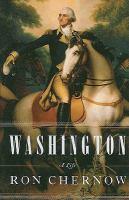 Cover image for Washington : a life