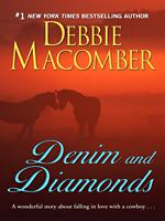 Cover image for Denim and diamonds