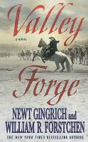 Cover image for Valley Forge : George Washington and the crucible of victory