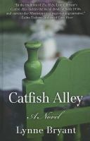 Cover image for Catfish alley