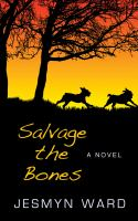 Cover image for Salvage the bones