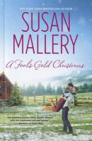 Cover image for A fool's gold Christmas